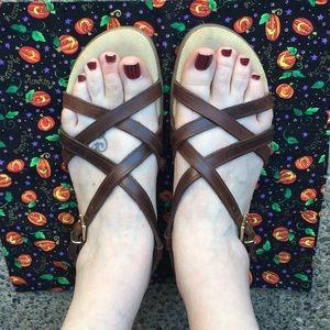 Women's Bass Sandals